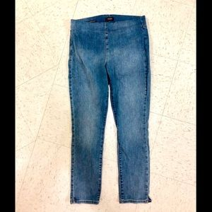 NYDJ Alina pull on Ankle jeans size 10 - NEW!